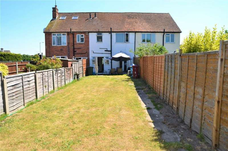 3 Bedrooms Terraced House for sale in Bath Road, Reading, Berkshire, RG30
