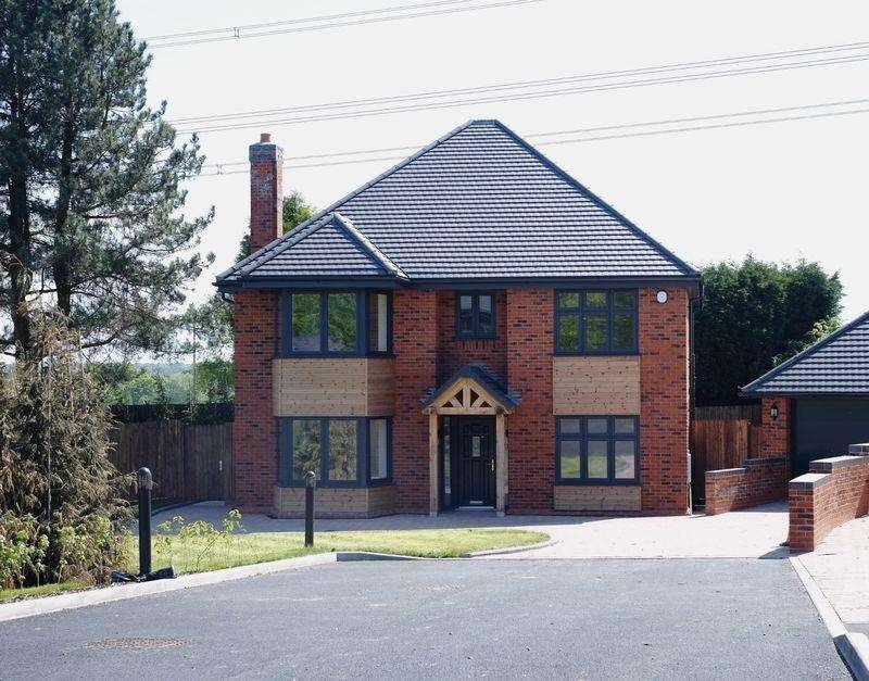5 Bedrooms House for sale in Barr Common Road, Aldridge