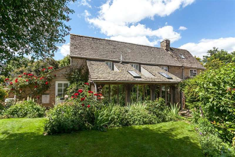 3 Bedrooms House for sale in Langford, Lechlade