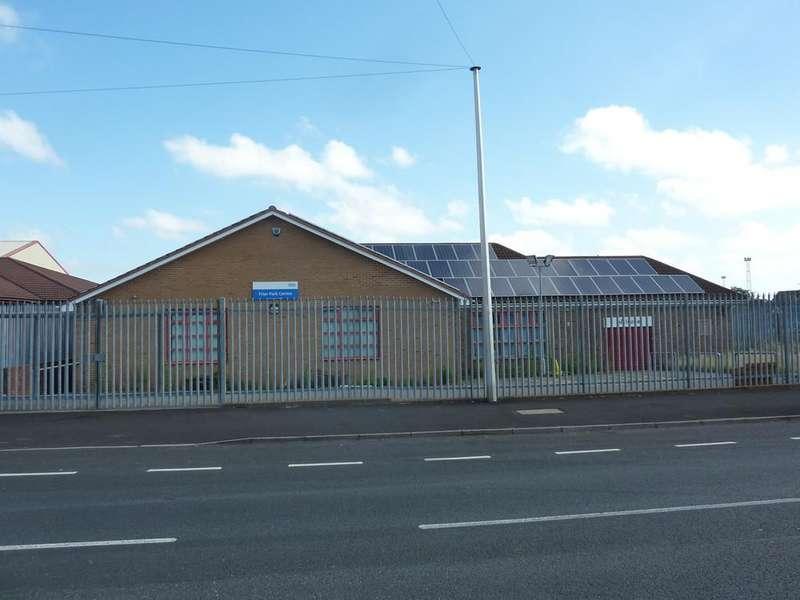 10 Bedrooms Detached House for sale in Former Friar Park Clinic West Middland WS10 0JS Sales 425,000 Freehold