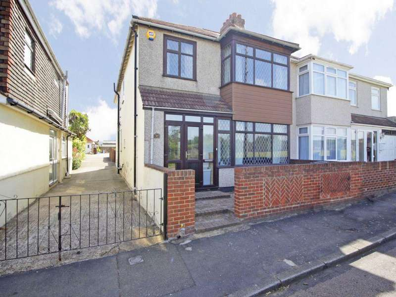 5 Bedrooms House for sale in Acacia Road, Stone, DA9