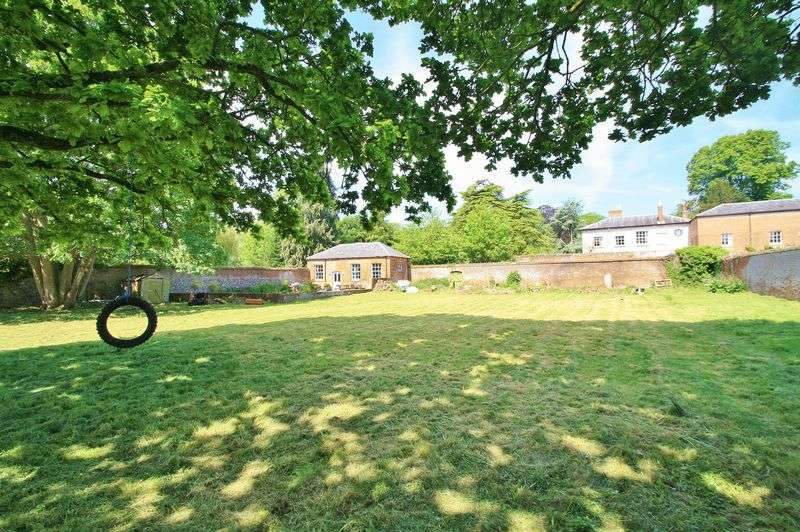 1 Bedroom Property for sale in , Mapledurham Village, Mapledurham