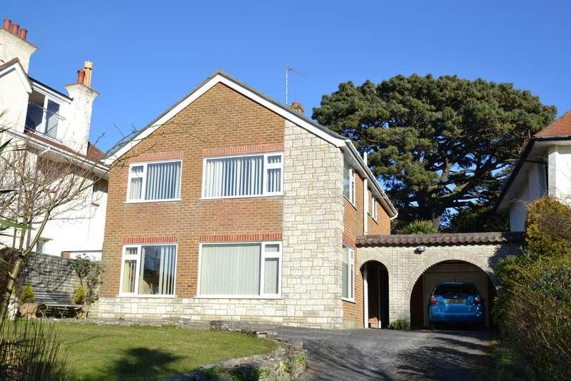 4 Bedrooms Detached House for sale in Portman Estate