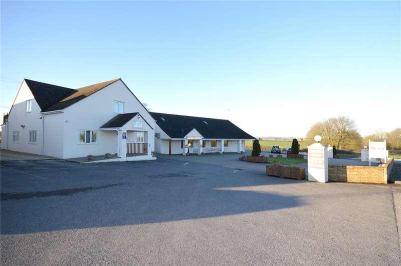 Hotel Commercial for sale in Camel Cross, West Camel, Yeovil, Somerset, BA22