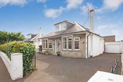 4 Bedrooms Bungalow for sale in Adamton Road North, Prestwick