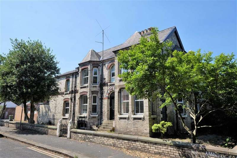 5 Bedrooms End Of Terrace House for sale in Bannister Street, Lytham