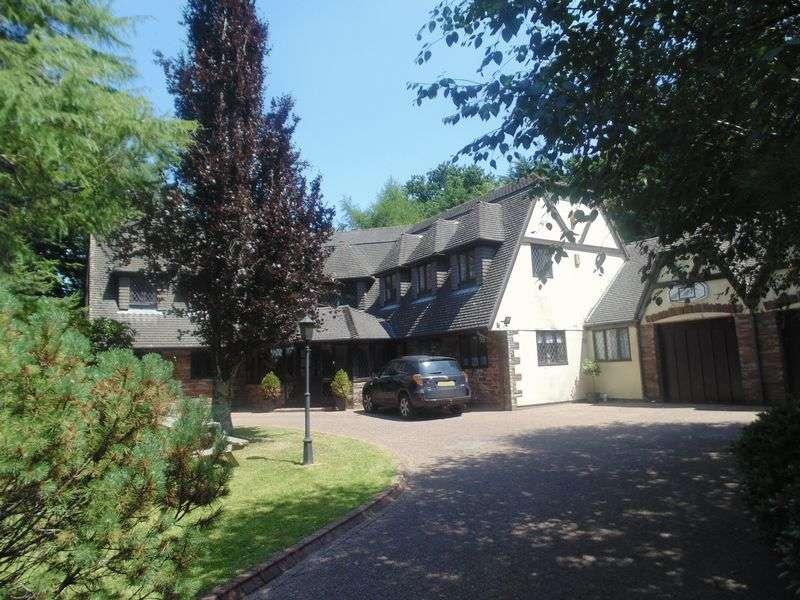 5 Bedrooms Property for sale in Tavistock, Devon