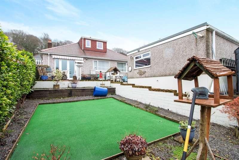 3 Bedrooms Detached Bungalow for sale in Dunstable Road, Newport