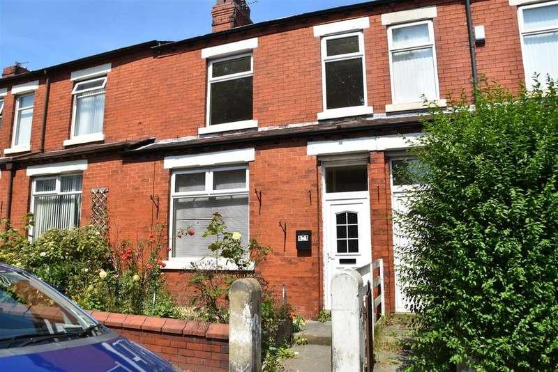 3 Bedrooms Terraced House for sale in Watkin Lane, Lostock Hall, Preston