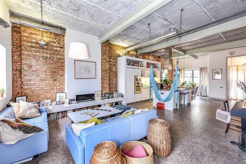 5 Bedrooms Terraced House for sale in Opal Mews, Kilburn, London, NW6