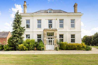 8 Bedrooms Detached House for sale in Church Lane, Staverton, Cheltenham, Gloucestershire