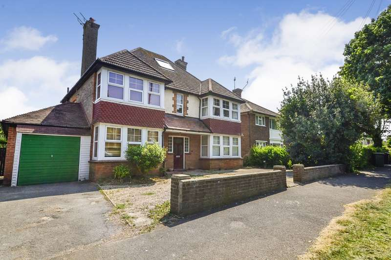 5 Bedrooms House for sale in Sutherland Avenue, Bexhill On Sea, TN39