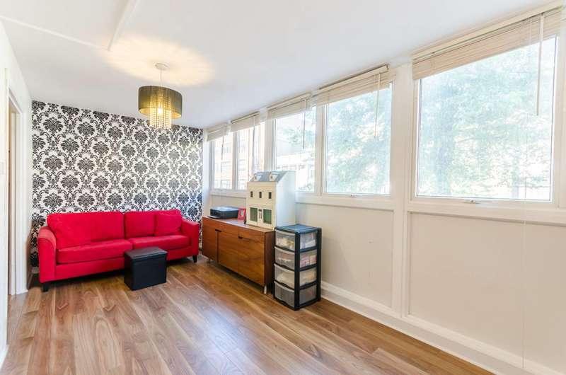Studio Flat for sale in Clipstone Street, Fitzrovia, W1W