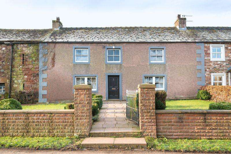 3 Bedrooms Semi Detached House for sale in Mid Town Farmhouse and Barns, Brampton, Appleby-In-Westmorland