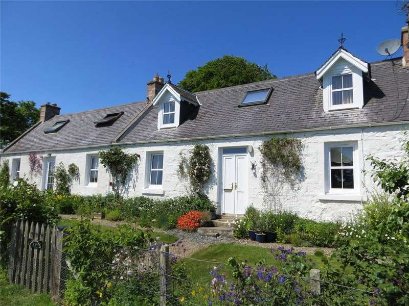 4 Bedrooms Detached House for sale in Ardullie, Dingwall, Ross-Shire