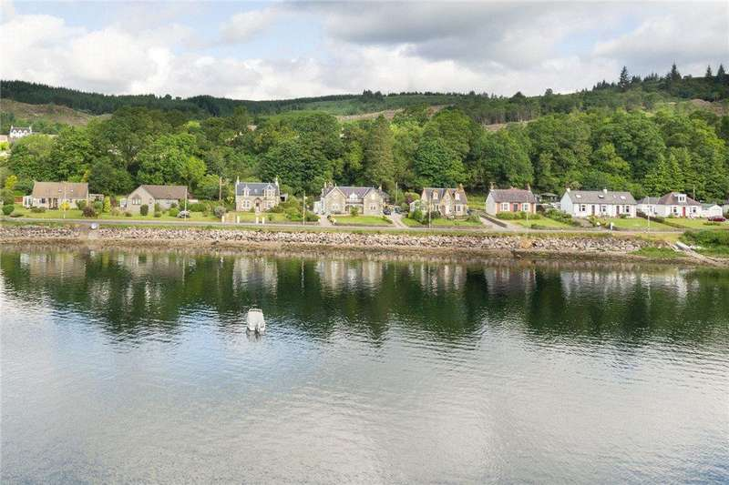 2 Bedrooms Semi Detached House for sale in Minard, Inveraray, Argyll and Bute