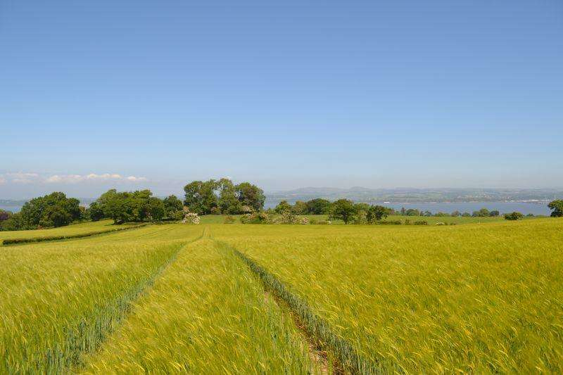 Land Commercial for sale in Land at Muirhouses, Bo'ness EH51 9SS