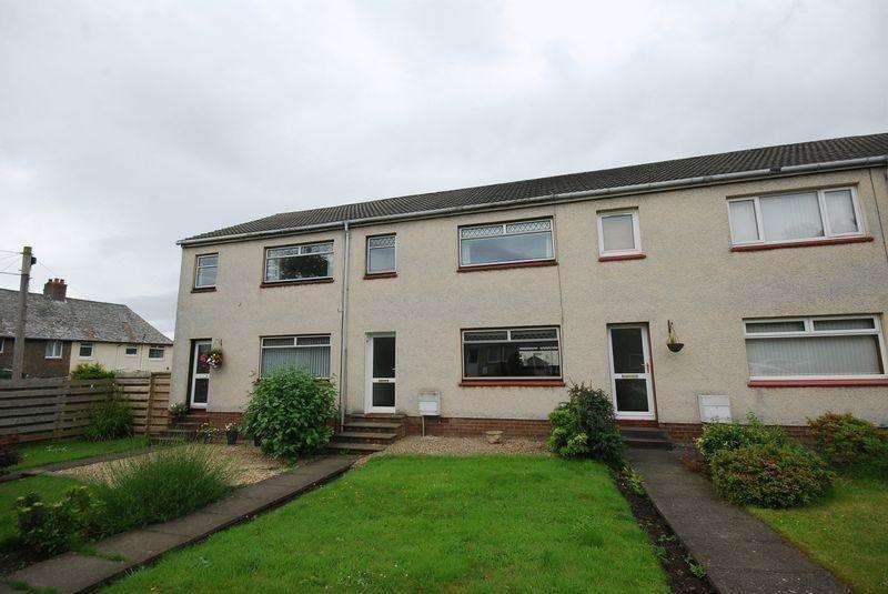 3 Bedrooms Terraced House for sale in 19 Southfield Park, Ayr, KA7 2NU