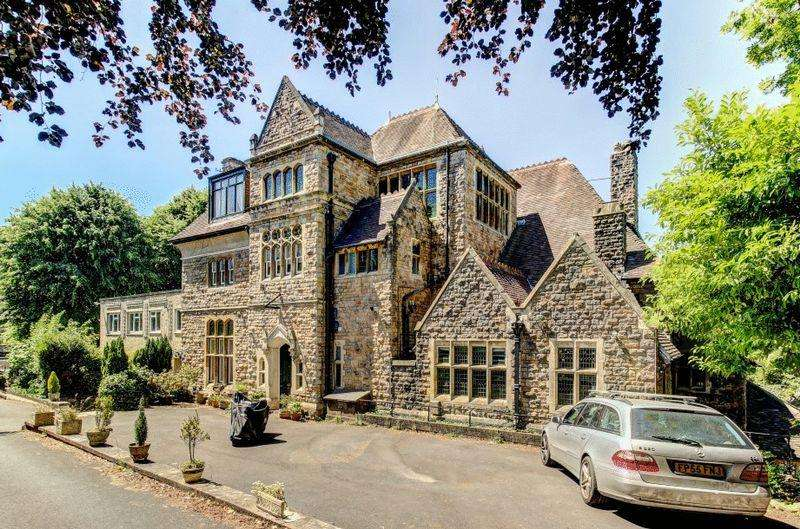 4 Bedrooms Apartment Flat for sale in Church Road, Sneyd Park