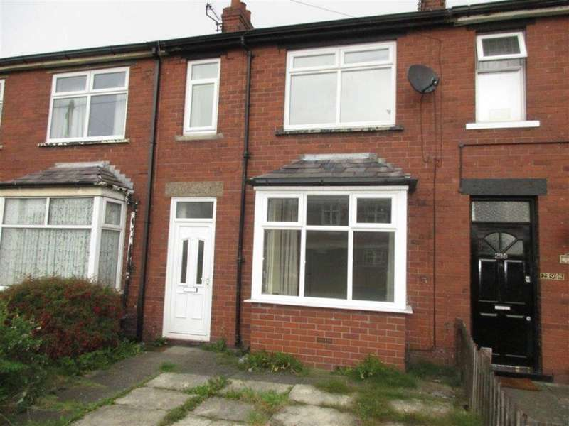 3 Bedrooms Terraced House for sale in Nel Pan Lane, Leigh, Lancashire
