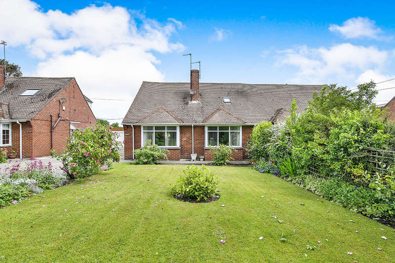 4 Bedrooms Detached Bungalow for sale in Seaton Lane, Seaton, Seaham, SR7