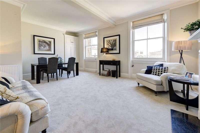 2 Bedrooms Flat for sale in Cadogan Gardens, London, SW3