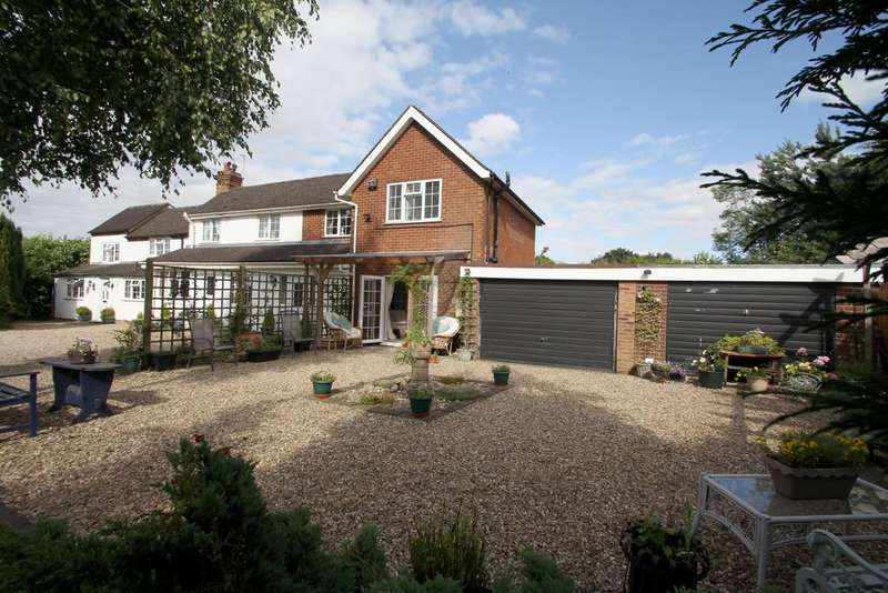 5 Bedrooms Detached House for sale in Kenilworth Road, Hampton-in-Arden, Solihull