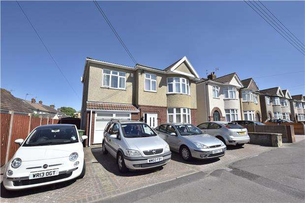 4 Bedrooms Detached House for sale in Court Road, Kingswood, BS15 9QG