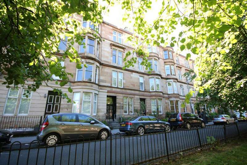 3 Bedrooms Flat for sale in 2/2, 5 Woodlands Drive, Woodlands, Glasgow, G4 9EQ
