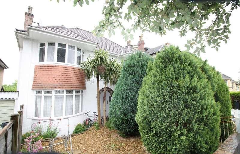 4 Bedrooms Detached House for sale in Redland, Bristol, BS6