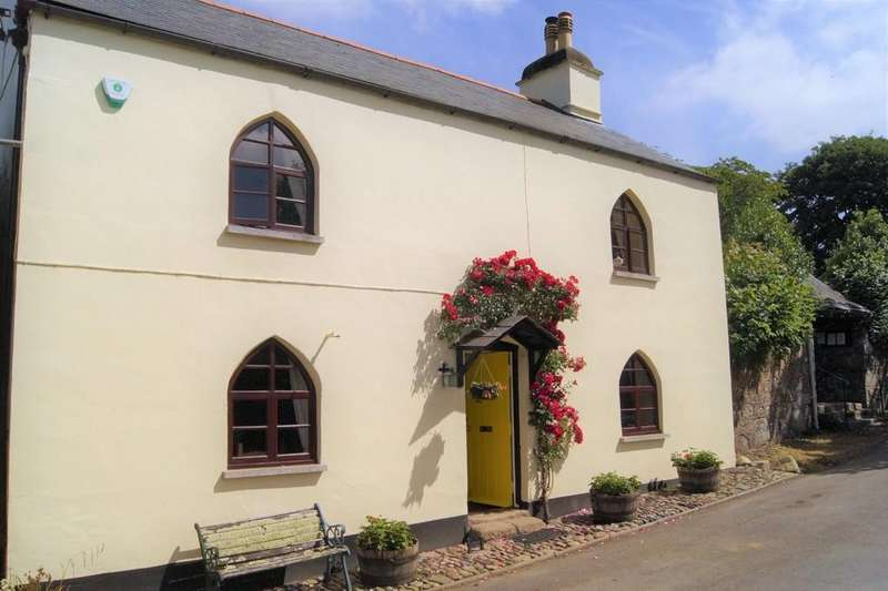 3 Bedrooms Cottage House for sale in Meavy