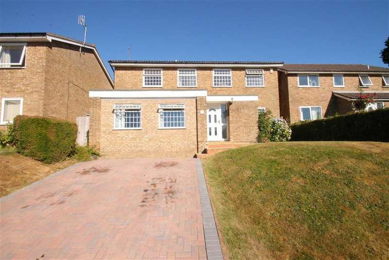 6 Bedrooms Detached House for sale in The Suttons, St Leonards-on-sea, East Sussex