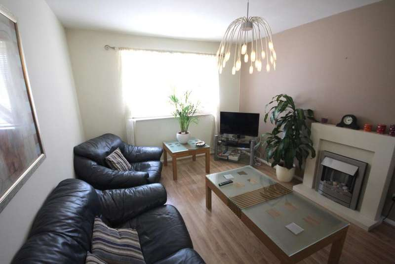 1 Bedroom Flat for sale in Chaffinch Close, London, N9