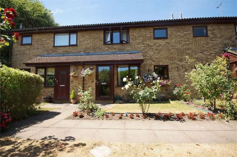 1 Bedroom Terraced House for sale in Marefield, Lower Earley, READING, Berkshire