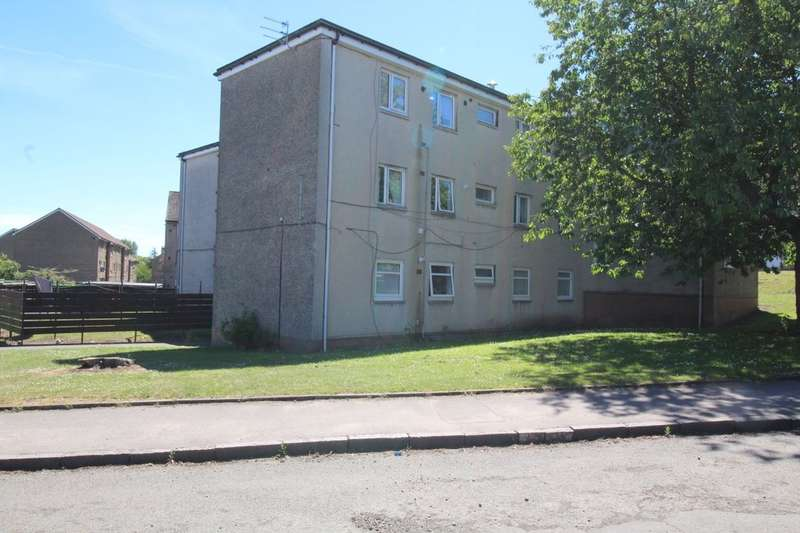 2 Bedrooms Flat for sale in Greenbank Place, Dundee, DD2