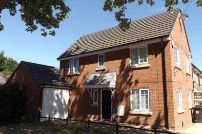 3 Bedrooms End Of Terrace House for sale in Dunton Road, Kingshurst, Birmingham, West Midlands