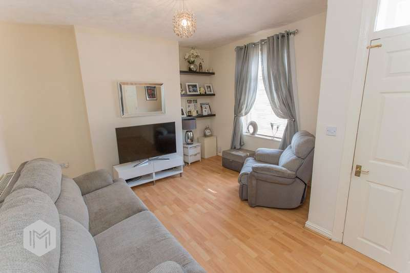 3 Bedrooms Terraced House for sale in Lord Street, Hindley, Wigan, WN2
