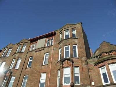 2 Bedrooms Flat for sale in Ayr Street, Troon KA10