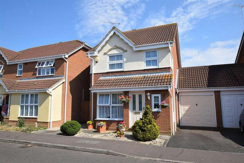 3 Bedrooms House for sale in Beaumont Way, Maldon