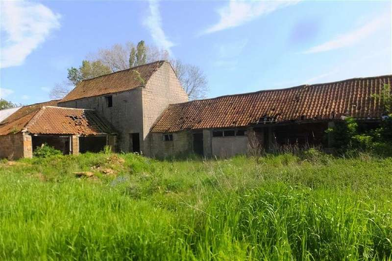 Farm Commercial for sale in Park Hall Road, Mansfield, Notts, NG19