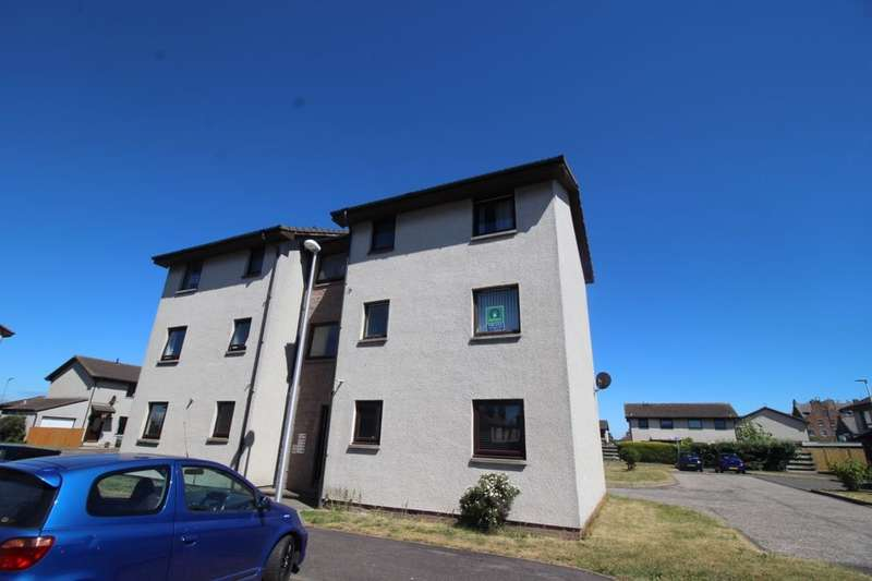 1 Bedroom Flat for sale in The Maltings, Montrose, DD10