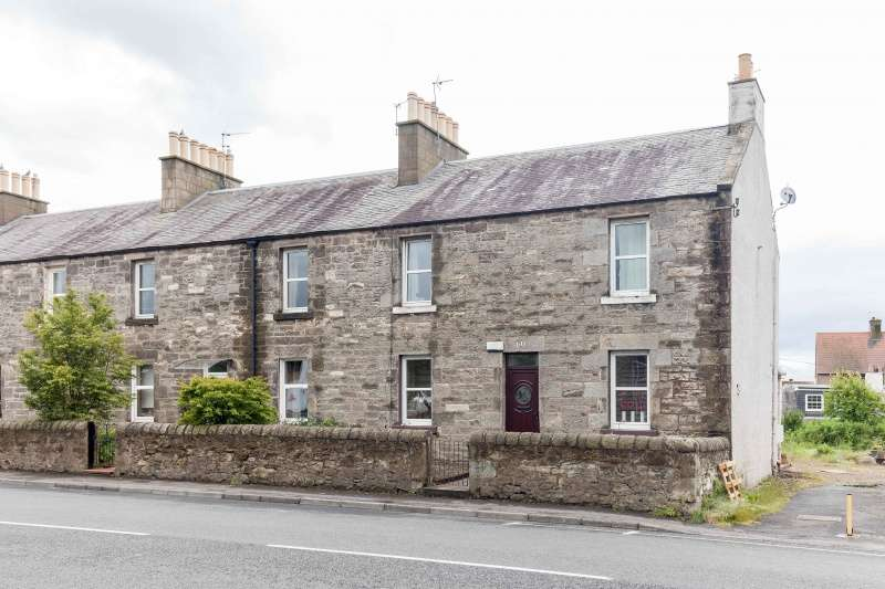 1 Bedroom Flat for sale in Bridge Street, Tranent, East Lothian, EH33 1AL