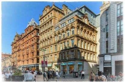 3 Bedrooms Flat for sale in Buchanan Street, City Centre, Glasgow