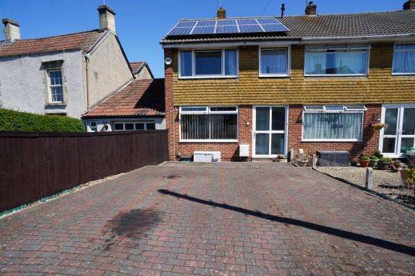 3 Bedrooms House for sale in Salisbury Road, Downend, Bristol, BS16 5RG