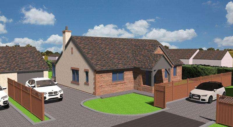 3 Bedrooms Detached Bungalow for sale in 2 Lambert Croft, Bolton, Appleby-In-Westmorland
