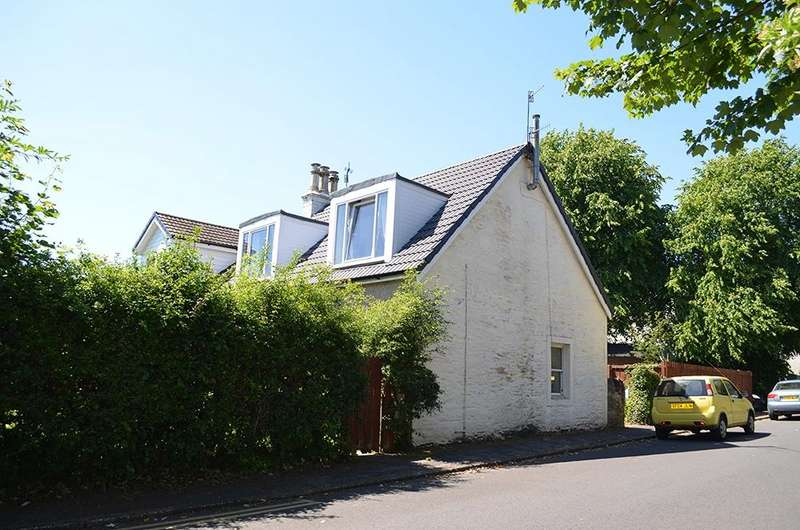 1 Bedroom Flat for sale in 9 William Street, Dunoon, Argyll and Bute, PA23 7JH