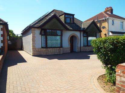 3 Bedrooms Bungalow for sale in Fareham