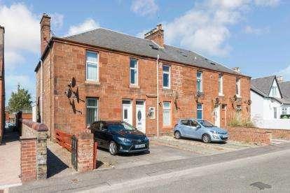 1 Bedroom Flat for sale in Briarhill Road, Prestwick