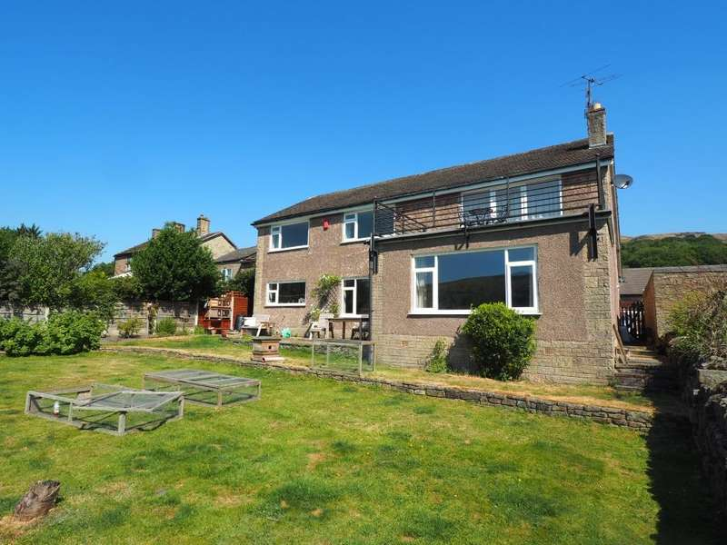 5 Bedrooms Detached House for sale in Lower Lane, Chinley, High Peak, Derbyshire, SK23 6DB