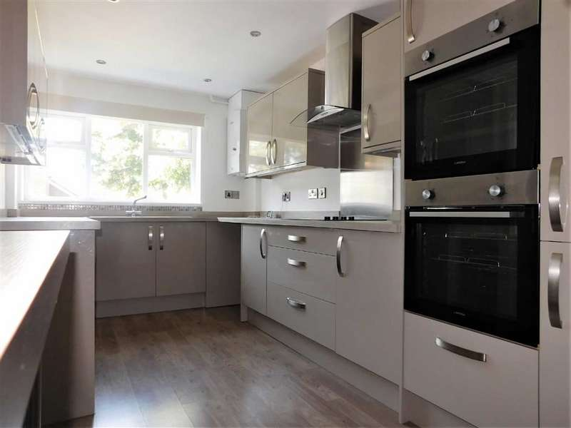3 Bedrooms End Of Terrace House for sale in Randolph Place, Shaw Heath, Stockport